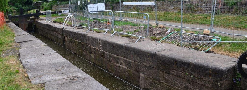 Marple lock 11 1